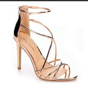 zigi soho shoes size 8.5